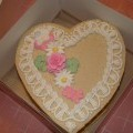 valentine box packaged